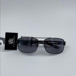 Rock & Republic men's pilot glasses